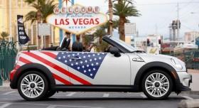 MINI: Ấn tượng con số 500.000 xe bán ra tại Mỹ