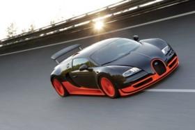 bugatti veyron super sport duoc tra lai ngoi vuong
