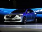 Hyundai trình làng xe Sonata 'mini'