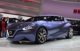 Nissan thử nghiệm thiết kế xe dành riêng cho phái mạnh
