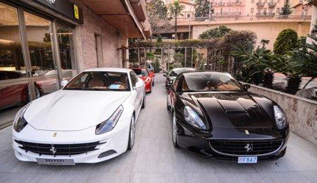 Biệt đội Ferrari