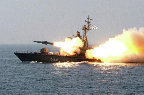 Cận cảnh Nga tập trận phóng tên lửa gần Viễn Đông
