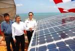 Điện mặt trời Việt Nam cần đi nhanh hơn?
