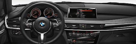 Một số hình ảnh xe X5 M50d: