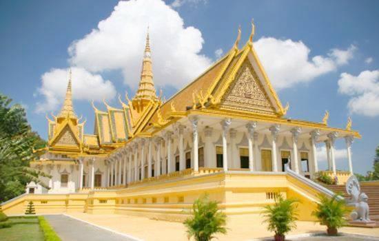 Nam Vang - Kim Biên