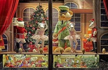 Những sắc thái Giáng Sinh khác nhau trên thế giới