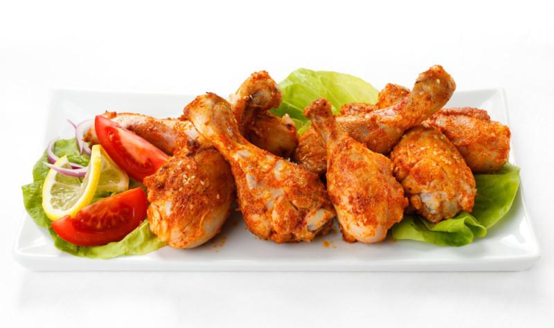 Những lưu ý khi ăn thịt gà