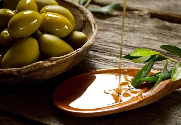 """Dầu ôliu - """"thực phẩm vàng"""" chống lại ung thư"""