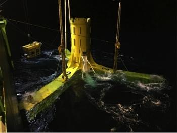 lockheed martin va atlantis resources lap dat turbine nang luong thuy trieu ngoai khoi scotland