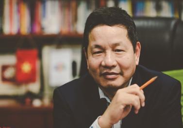 chinh phu hanh dong va niem tin cua khu vuc tu nhan