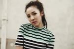 """Dara """"tái xuất"""" xinh đẹp trên Tạp chí"""