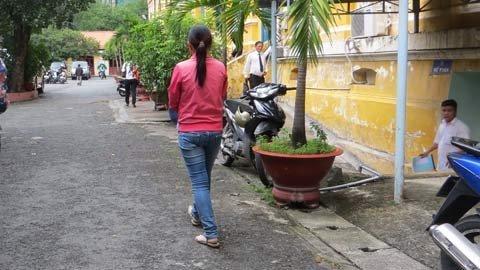 Phi vụ đòi chuộc clip sex giá 5 tỷ ở Sài Gòn