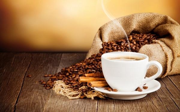 Ảnh hưởng của cà phê tới cơ thể