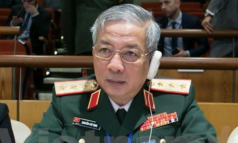 Việt Nam nêu cảnh báo cách hành xử đe dọa dùng vũ lực tại LHQ