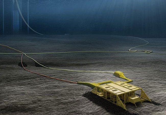 Na Uy phê duyệt dự án phát triển mỏ Dvalin