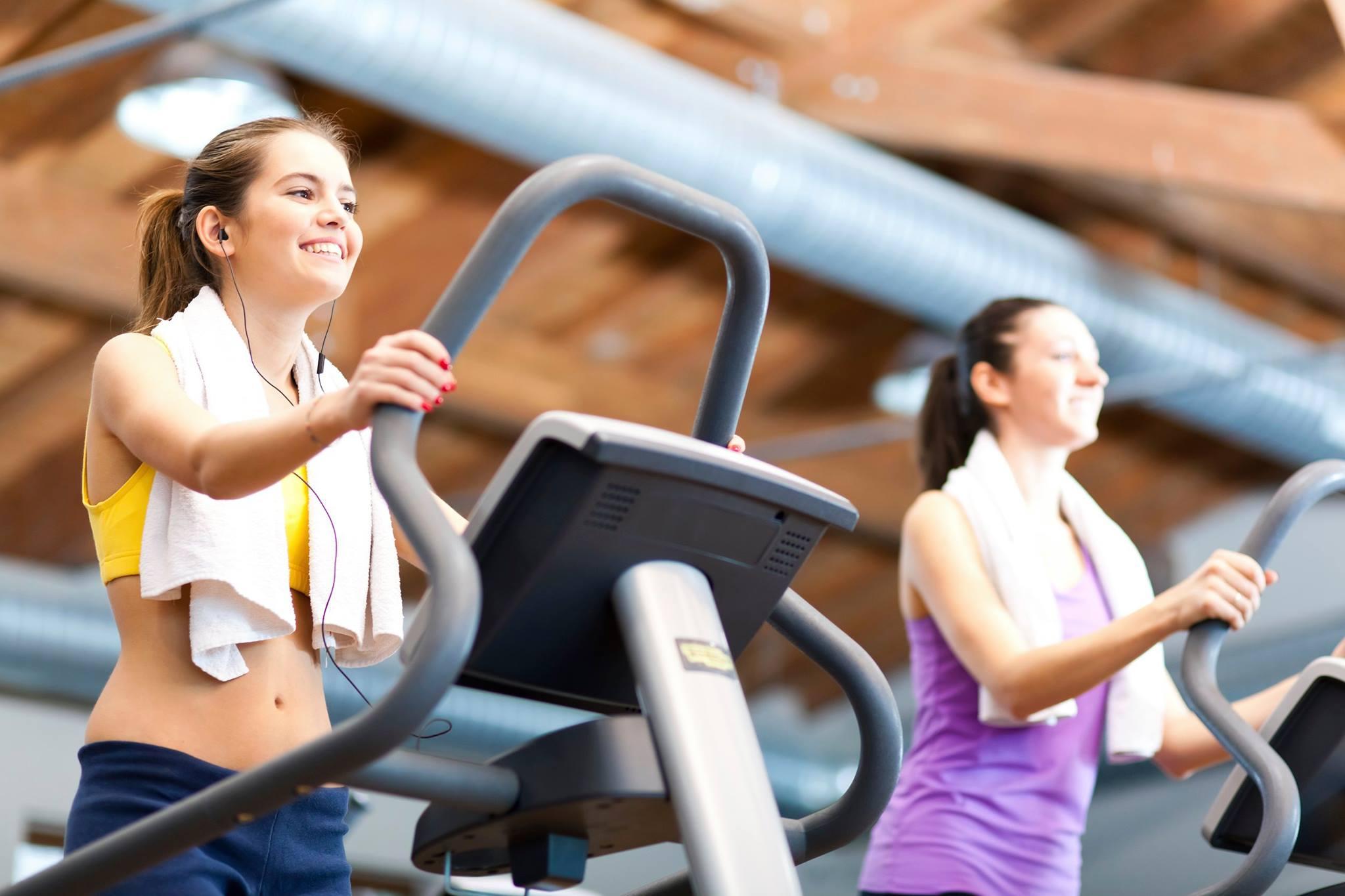 Bí quyết để luôn hào hứng khi đi tập gym