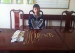 Trộm gần 7 cây vàng vì muốn mua điện thoại