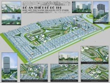 Đà Nẵng sẽ có hai khu đô thị xanh