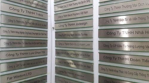 4 thang hoat dong cua cong ty tao ra tien ao ifan