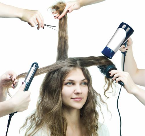 """Résultat de recherche d'images pour """"tóc xơ do hóa chất"""""""