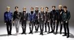 Phong cách thời trang cực đỉnh của EXO