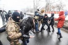 Ukraine: Người Việt ở Odessa lại bị tấn công