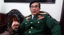 Tướng Lê Mã Lương: Đừng lầm tưởng việc Mỹ bỏ cấm vận vũ khí!