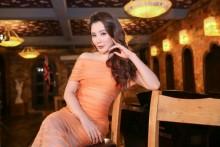Hồ Quỳnh Hương dẫn dắt dàn hotgirl của X-Factor Việt