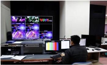Ngừng phát sóng nhiều kênh truyền hình