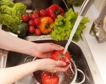 Phòng tránh ngộ độc thực phẩm qua các thời kỳ lịch sử