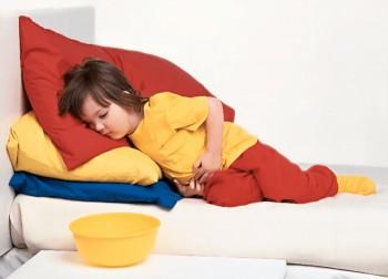 Những điều cần biết về ngộ độc thực phẩm ở trẻ em