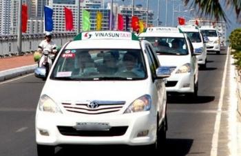 taxi vinasun trong cuoc dau voi grab chung ta thua ve tai chinh
