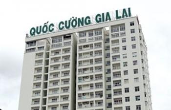 quoc cuong gia lai phat hanh co phieu thuong de tang von dieu le