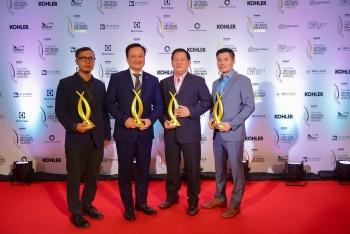 mik group rinh 4 giai thuong tai propertyguru vietnam property awards 2018