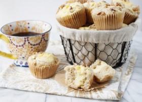 muffin chuoi pho mai ngon tuyet