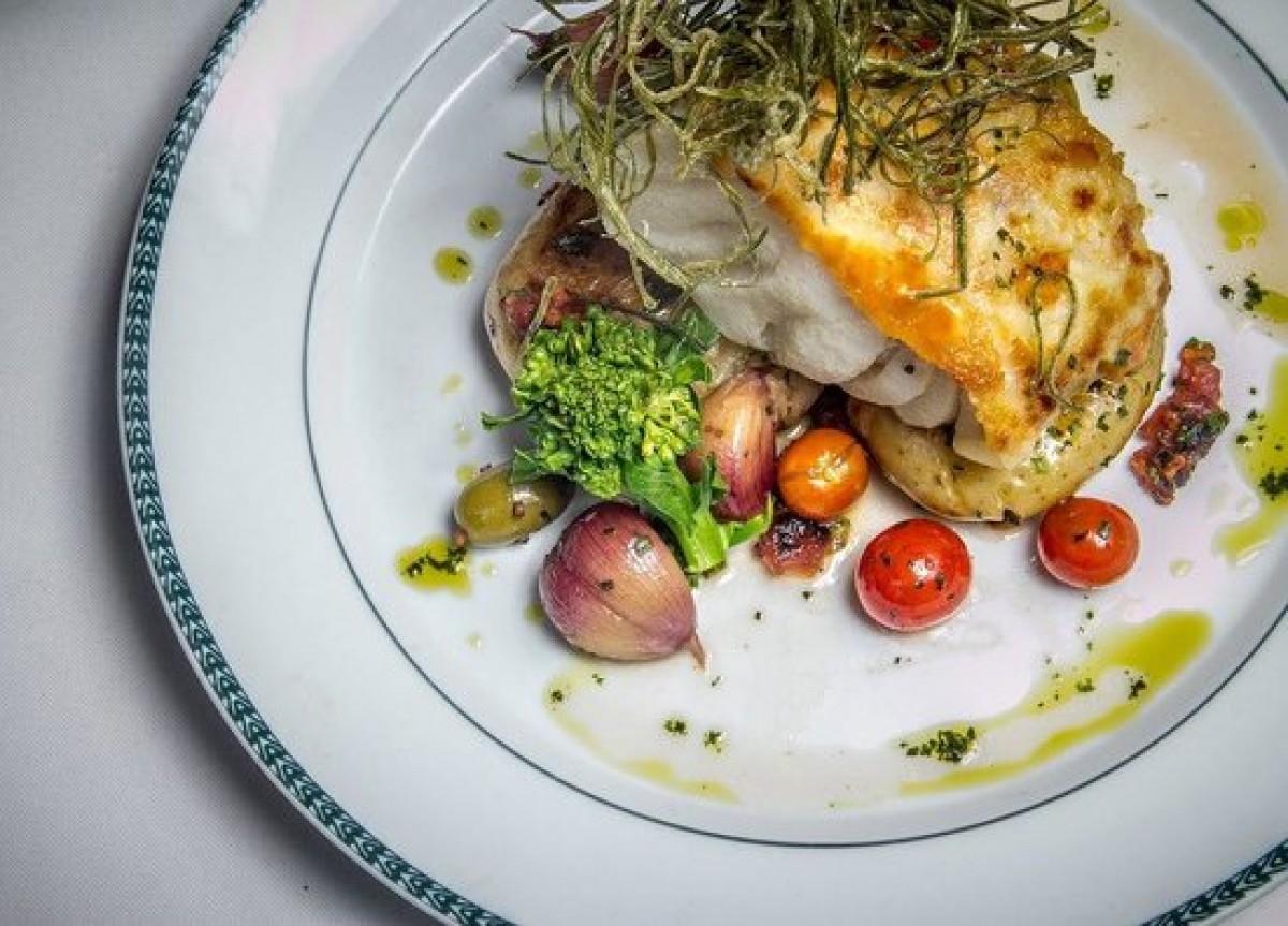Những cách kết hợp thực phẩm giúp ngăn ngừa ung thư