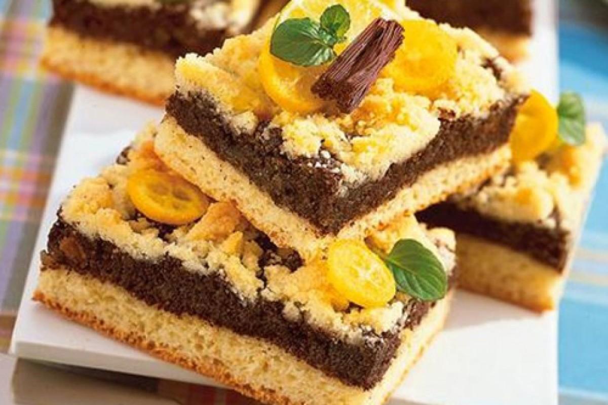 Câu chuyện về những chiếc bánh ngọt