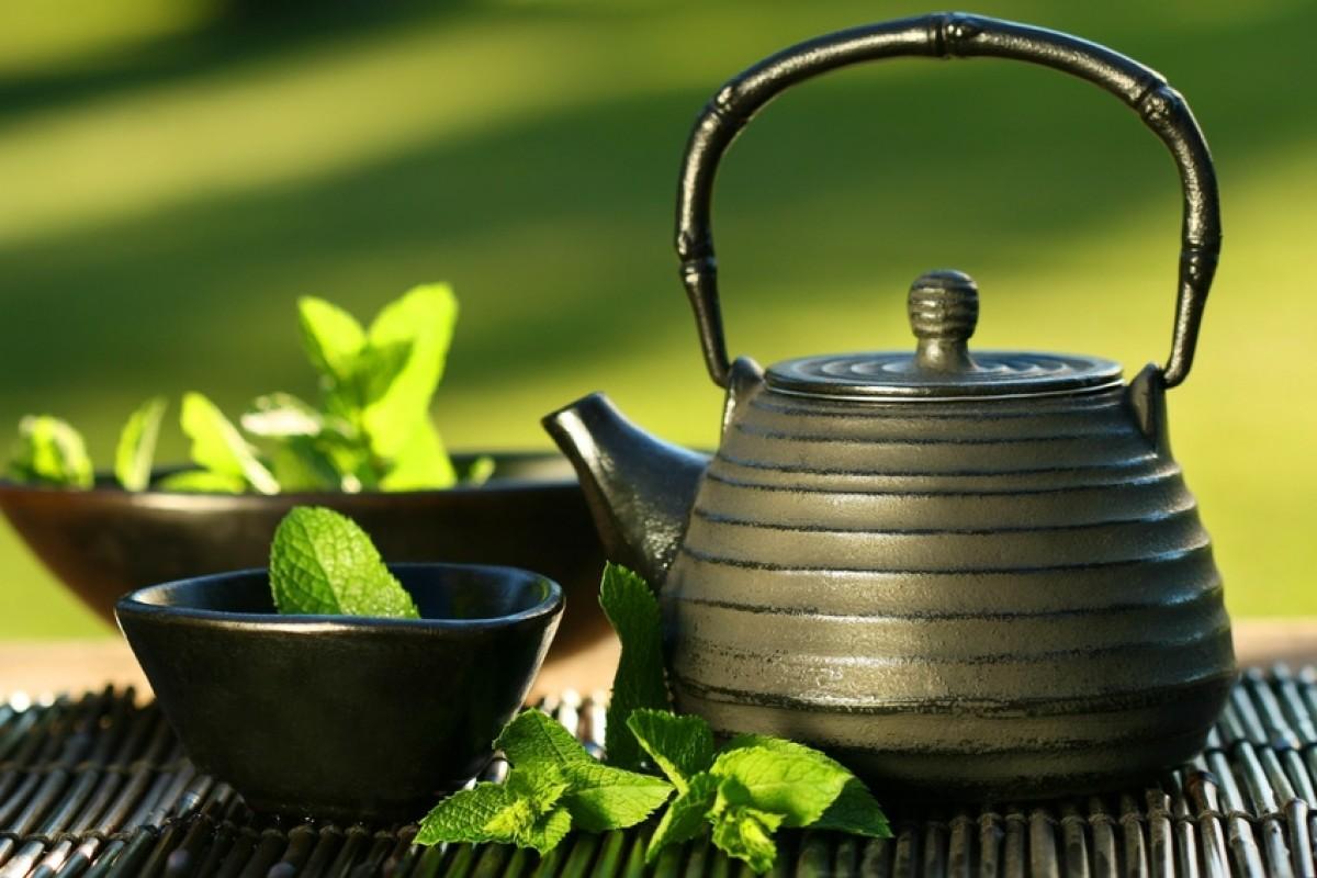 Cẩn thận khi dùng trà xanh không đúng cách!