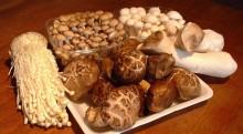 Những loại nấm tốt cho sức khoẻ