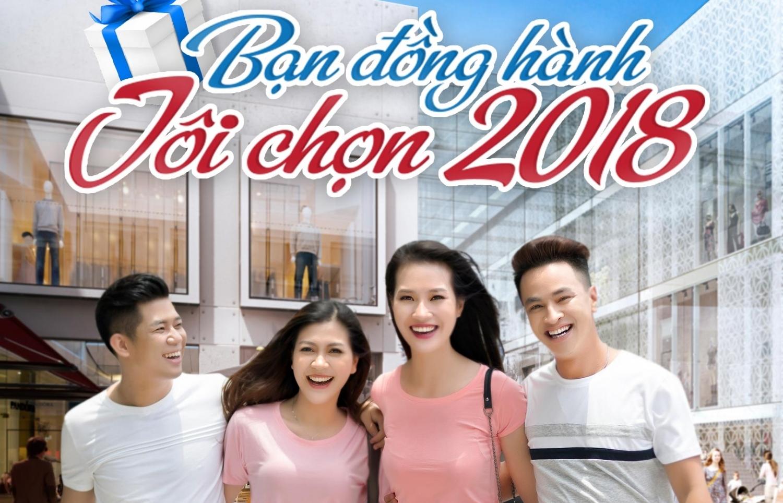 ban dong hanh toi chon 2018
