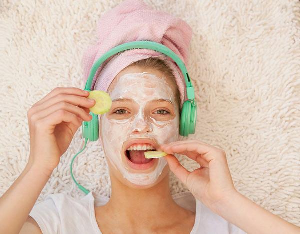 Những bước làm đẹp mỗi tối cho làn da khỏe mạnh