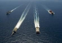 Mỹ và Trung Quốc mắc kẹt trong trận chiến Biển Đông