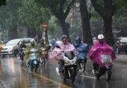 Dự báo thời tiết 10 ngày tới (đêm 20-30/11): Bắc Bộ trời rét, mưa rải rác; Trung và Nam Bộ nhiều nơi mưa dông