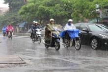 Thời tiết dịp Quốc khánh 2/9: Bắc Bộ sẽ có mưa to