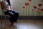 Cô gái Mông bị lừa bán sang Trung Quốc đã trở về