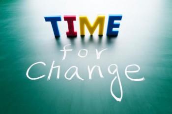 30 điều cần thay đổi để hoàn thiện bản thân