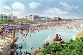 Biển Sầm Sơn: Phạt gấp 60 lần vì