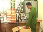 Nghệ An: Chủ nhà nghỉ tàng trữ hơn 100 kg pháo nổ
