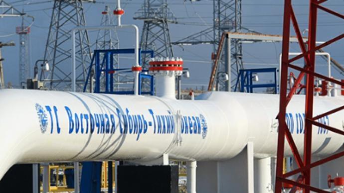 Nga dự kiến tăng mạnh xuất khẩu dầu qua đường ống Skovorodino năm 2018