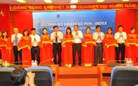 pvn index kenh thong tin moi cho nha dau tu